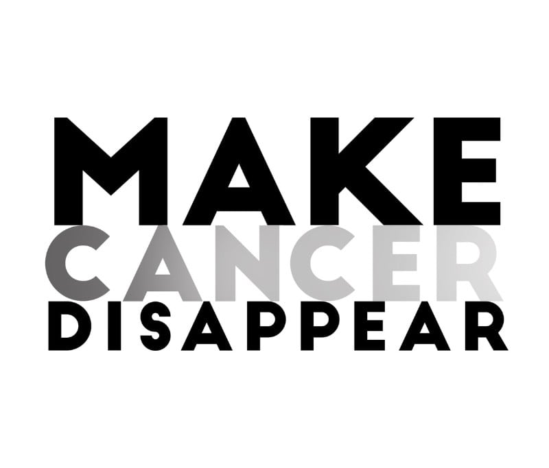 Make-Cancer-Disappear-C